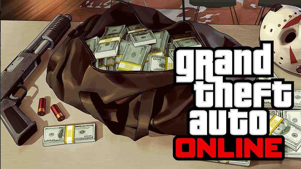 Comment gagner de l'argent rapidement dans GTA 5 cette semaine