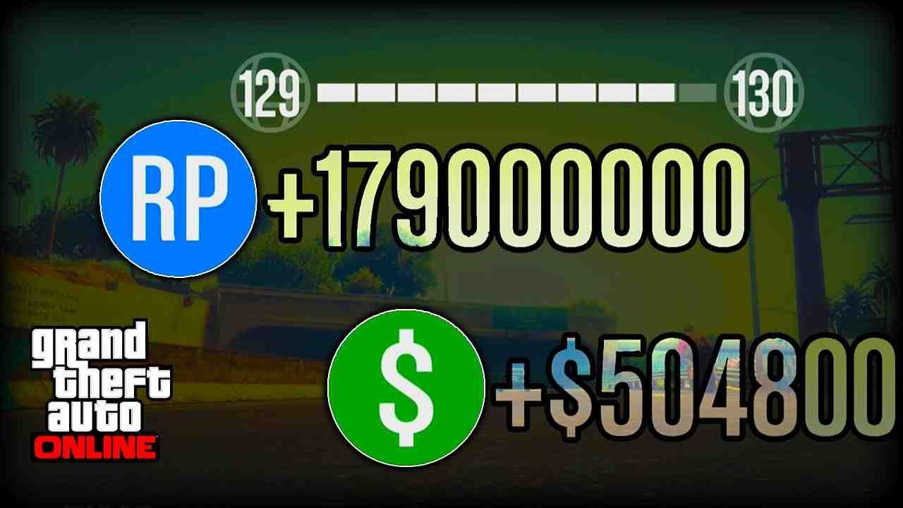 GTA donne-t-il de l'argent gratuit?