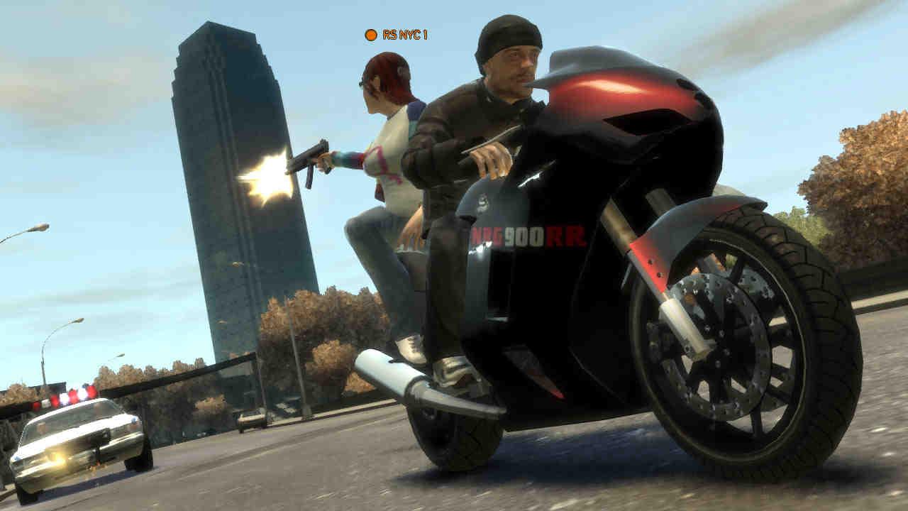 Les missions de taxi de Grand Theft Auto 3 sont meilleures que celles de GTA 5