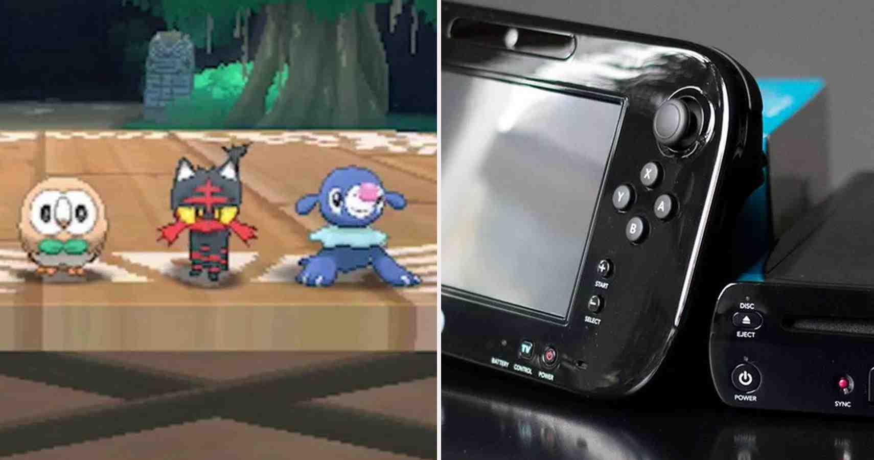 Le petit hybride de Nintendo se vend comme un fou.